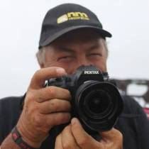 Dudley Wessels - Tour Guide Extraordinaire: An Interview